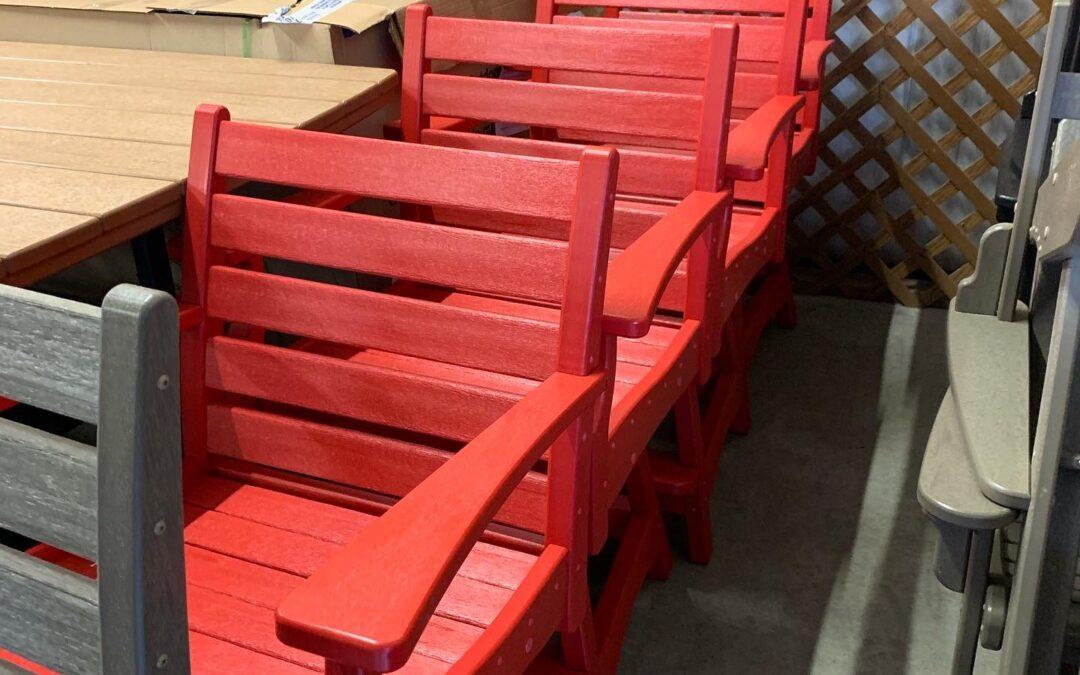 Lake Martin Furniture Store | Get Beautiful Outdoor Furniture!